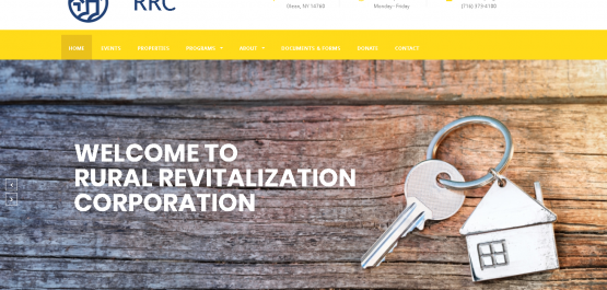 Rural Revitalization Corporation